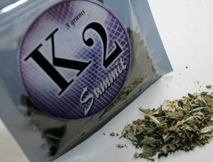 K2 and Spice