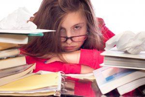 Academic Anxiety