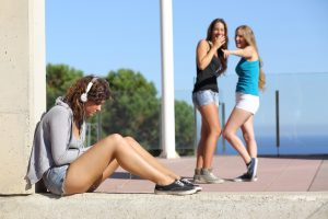 Teenage Girl Bullying