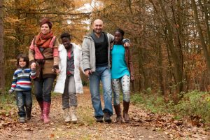 Cross-cultural International Adoption