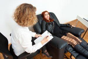 Teen Talk Therapy