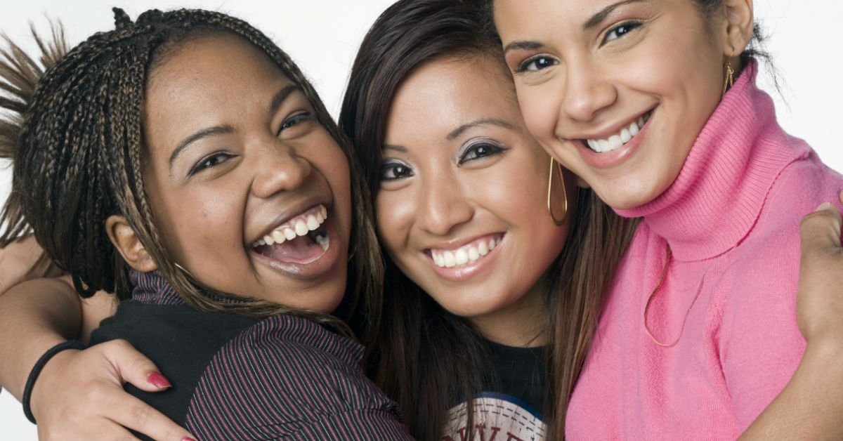 Never health sites for teen girls can