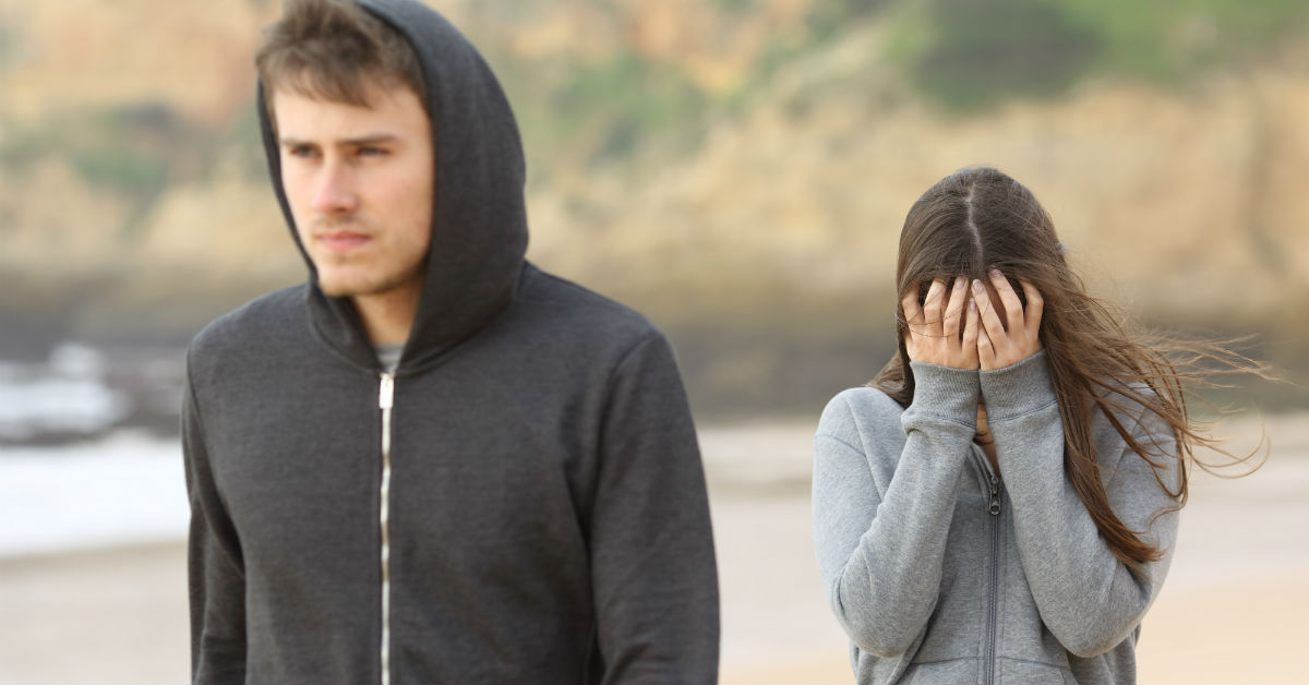 The Break-Up: How to Help Your Teen Mend Their Broken Heart
