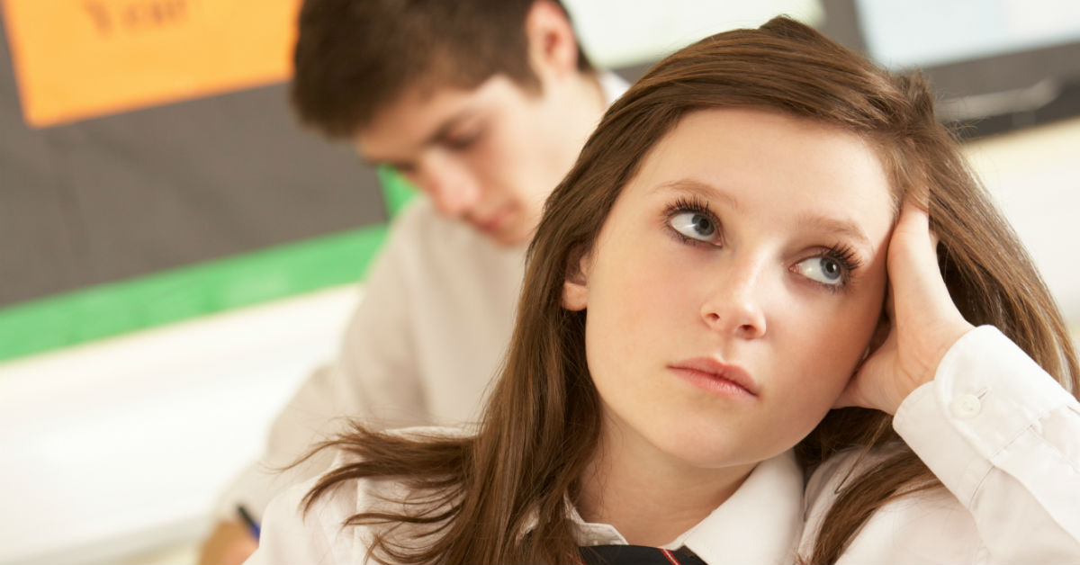 Why Your Daughter's ADHD May Go Unrecognized