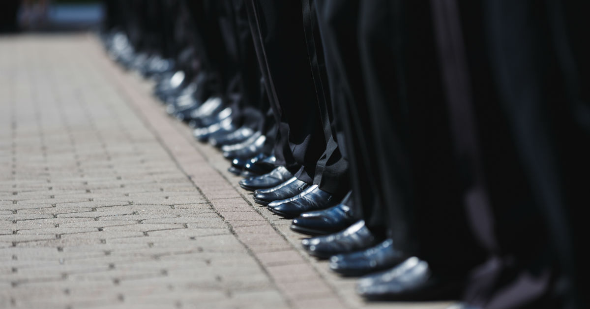 3 Reasons Why a Military School Is Not What Your Troubled Girl Needs