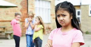 Understanding Female Bullies: How To Avoid Becoming the Mean Girl