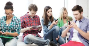 What Common Tech & Media Addictions Do Teens Share?