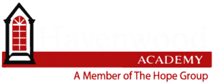 Havenwood Academy Logo